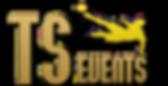 TS EVENTS Logo