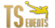 TS EVENTS Logo