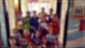 TS EVENTS voetbalstage jong hoegaarden zomer 2015