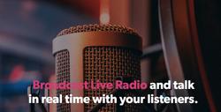 Blog Talk Radio - RadioRed