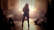 GIN WIGMORE - MAN LIKE THAT - MUSIC VIDEO