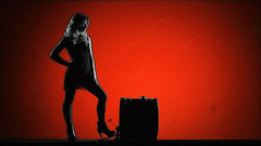GIN WIGMORE - BLACK SHEEP - MUSIC VIDEO