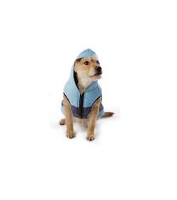 Puffy Jacket/Harness for Dogs