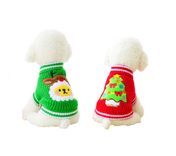 Christmas Jumpers for Small DOgs