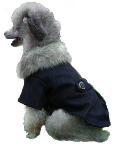 Abbey Dog Coat