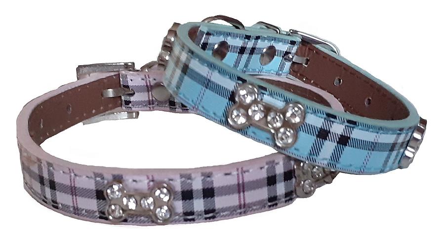 Billy Dog Collar