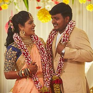 Dhansekaran+Tharani