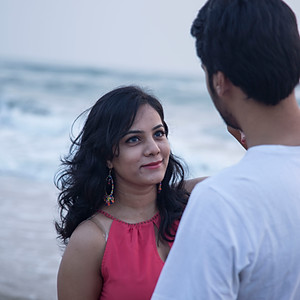 Paridhi & Akash