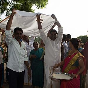 Dhanajayan &Niveda