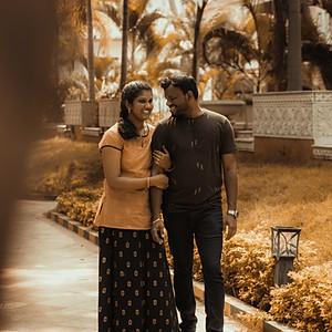 Madhu & Sutha