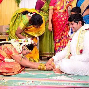 Siva & Lavanya