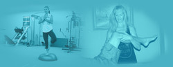 Little Shuswap Physiotherapy Services