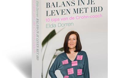 Samenwerking met Elda Dorren: Balans in je Leven met IBD