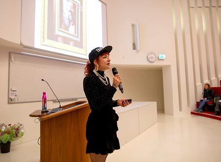 IBD patiëntendag Erasmus MC