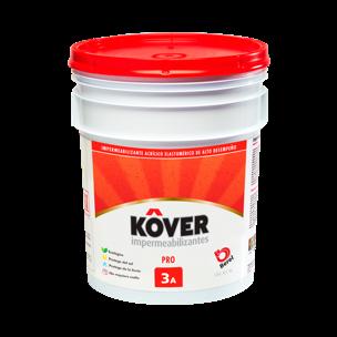 Kover Pro - 3 años
