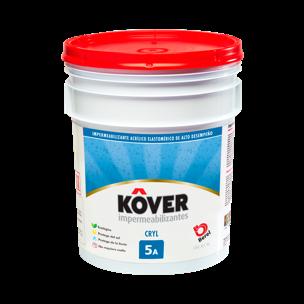 Kover Cryl - 5 años