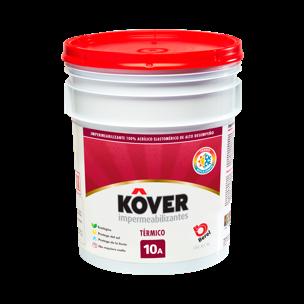 Kover Térmico - 10 años