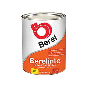 Berelinte Mate - 7 años