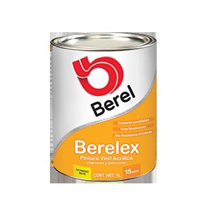 Berelex Mate - 15 años