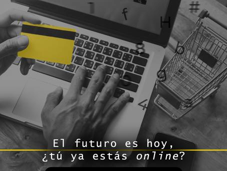 EL FUTURO ES HOY: VENTAJAS DE TENER UNA TIENDA EN LÍNEA EN EL 2020