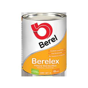 Berelex Super Satín - 15 años