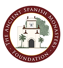 Ancient Spanish Monastery Official Logo
