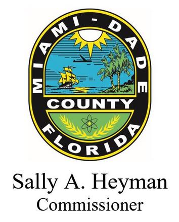 Commissioner Heyman - Miami-Dade County
