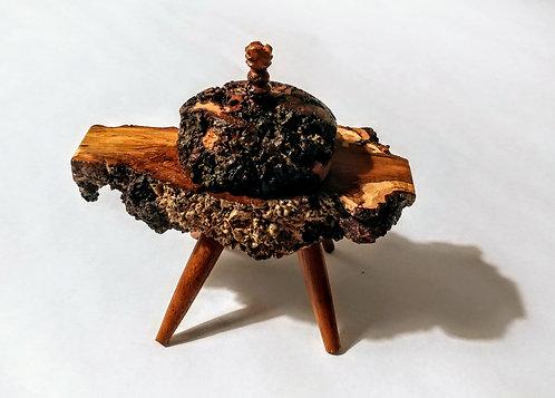 Decoritive Jewelry Box