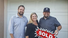 Biondo Homes recap: hot summer sales with the coolest clients