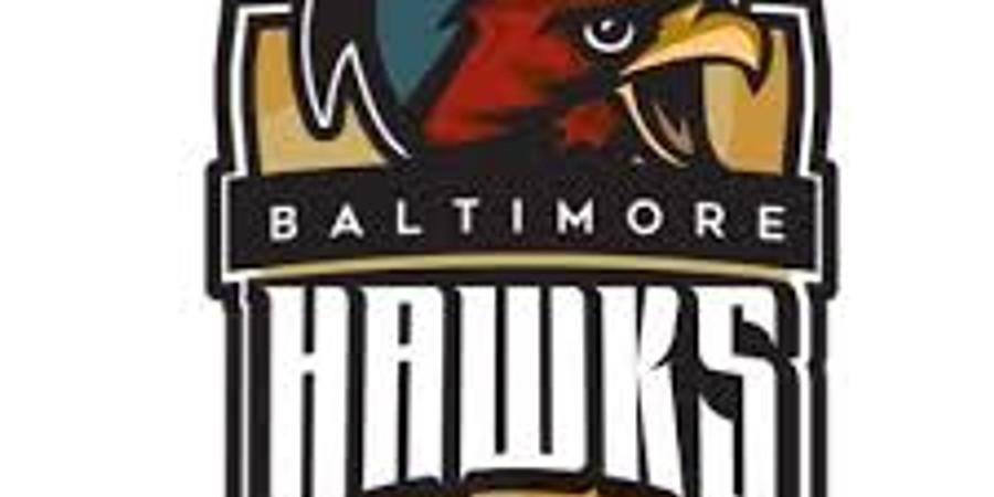 RICHMOND ELITE VS. BALTIMORE HAWKS
