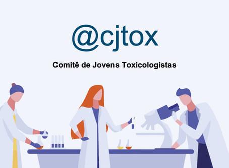 Lançado o  Comitê de Jovens Toxicologistas da SBTOX