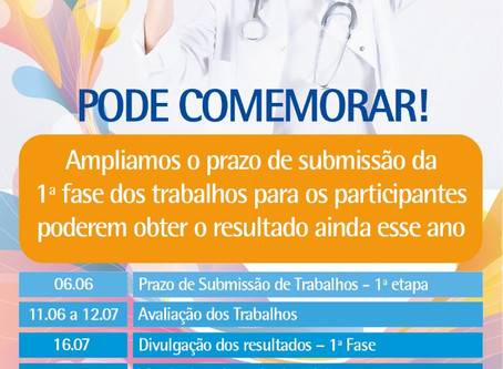 6º Congresso da Sociedade Brasileira de Medicina Tropical – MEDTROP
