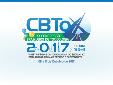 XX Congresso Brasileiro de Toxicologia - XX CBTOX