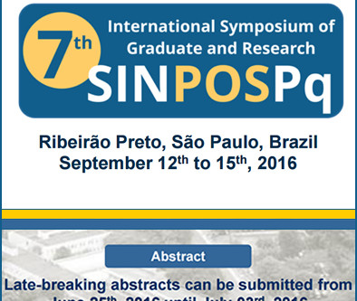 International Symposium of Graduate and Research