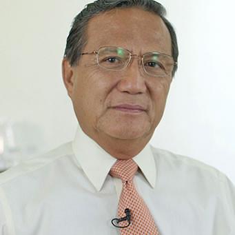 Nota de pesar - Falecimento do Prof. Dr. Anthony Wong