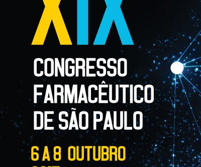 XIX Congresso Farmacêutico de São Paulo