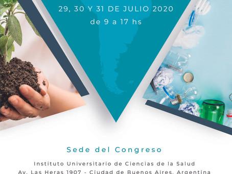 XVI CONGRESO LATINOAMERICANO DE TOXICOLOGIA Y SEGURIDAD QUIMICA DE ALATOX