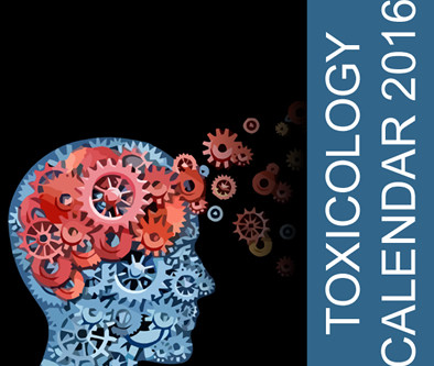 Upcoming Meetings in Toxicology | 2016