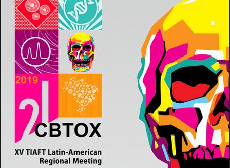 Relatório CBTOX-TIAFT 2019
