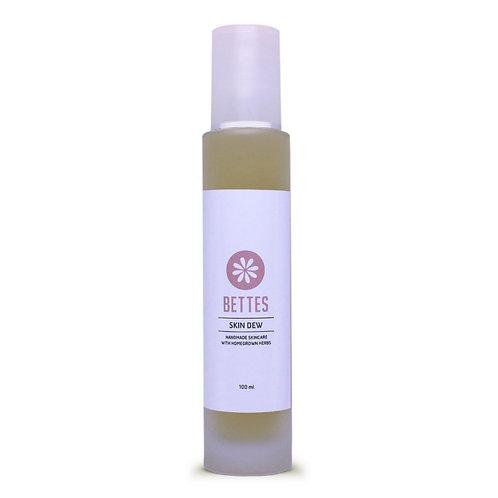 Bettes Handmade Skincare Skin Dew