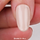 Entity Clean - Breathable Nail Lacquer BARE IT ALL( 15 ml ).