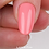 Entity Clean - Breathable Nail Lacquer LADY IN PINK( 15 ml ).