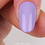 Entity Clean - Breathable Nail Lacquer LIGHT & LOVE( 15 ml ).