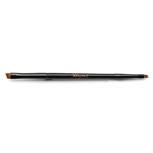 Duo Liner/Brow Brush