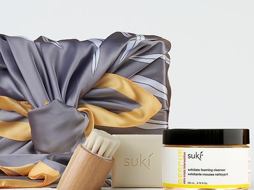 Clean Radiance Set - Suki Skincare