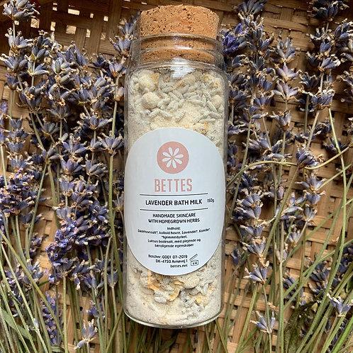 Lavender Bath Milk