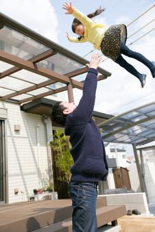 マタニティーフォト 前撮りロケーションフォト 家族写真 ファミリーフォト モリケン 森永健一 出張撮影 福岡