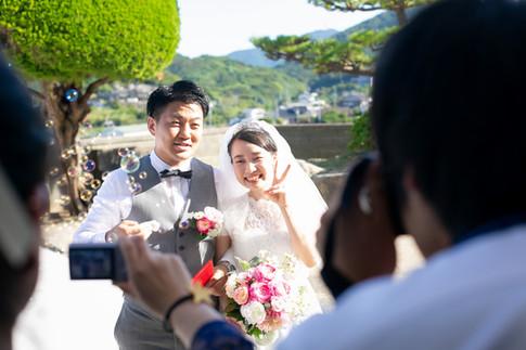 丸尾教会中通島結婚写真045.JPG