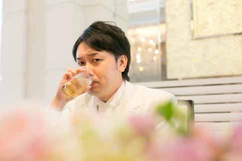 アルマリアン福岡 福岡結婚写真 ブライダルカメラマン森永健一
