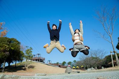 公園 大牟田 福岡